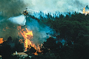 Peores Desastres de la Naturaleza