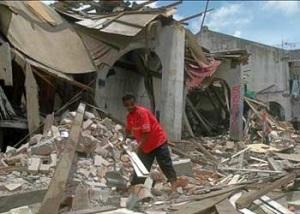 informacion y fotos de los peores desastres naturales de la