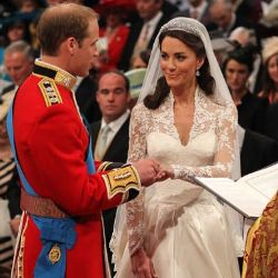 Kate y William,