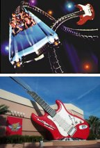rock n roller coaster with Aerosmith