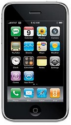 iPhone 3G Apple