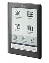Sony Reader Touch Edition