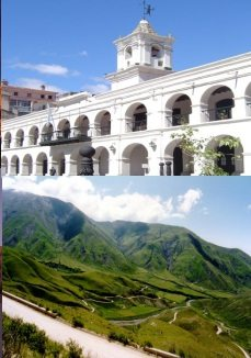 Los 10 lugares más maravillosos de Argentina