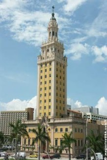Torre de la Libertad (Freedom Tower)